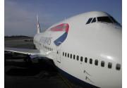 British Airways firma un accordo per la fornitura dei caricabatterie Weatherproof
