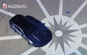 Jaguar F-Type S, scopriamo insieme l'elegante coupé sportivo