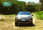 Buzzauto LandRover Discovery Sport HSE Luxury