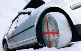 Catene da neve: le soluzioni di Lampa