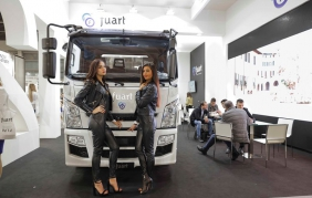 E' made in Italy il primo urban truck