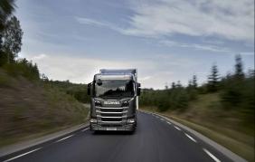 Meno manutenzione col nuovo motore a gas di Scania