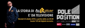 La storia di Ac Rolcar è da televisione