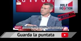 Ac Rolcar: sei da televisione!