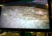 A Milano il cappuccino più grande del mondo