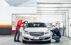 Mercato carrozzeria: Carglass accelera