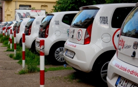 Il ride sharing amico dell'aftermarket?