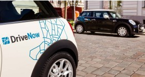 DriveNow: il car sharing arriva a Milano