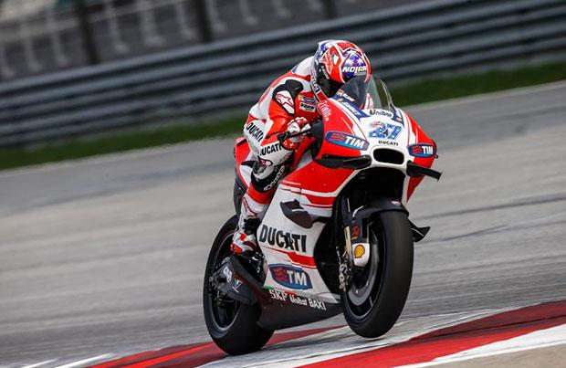 Si conclude la collaborazione tra Casey Stoner e Ducati