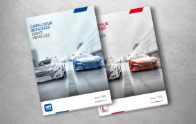 UFI Filters: ecco i nuovi cataloghi UFI e SOFIMA Light Vehicles 2019/2020