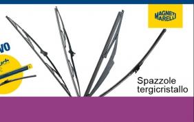 Nuovo catalogo spazzole tergicristallo 2018