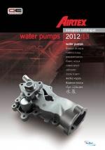 Nuovo catalogo Airtex 2012/13