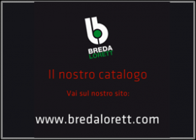 Catalogo Breda Lorett Video Tutorial