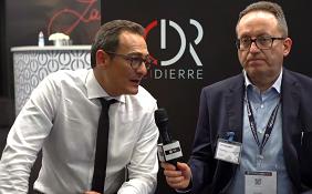 Intervista a Lionel Zangari - CDR TORINO