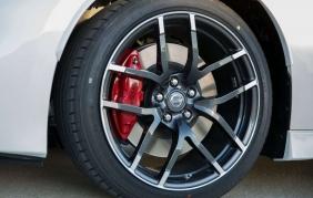 3 livelli di upgrade per migliorare i freni della Nissan GT-R