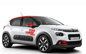 Programma Young Driver by Citroen