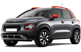 Citroen C3 Aircross tra le finaliste del Car of the Year