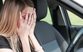 Amaxofobia: quando la paura afferra il volante!