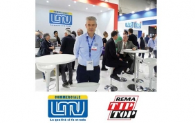 Commerciale LMV-REMA TIP TO: c'è la partnership