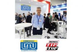 Commerciale LMV-REMA TIP TO: c'è la partnership