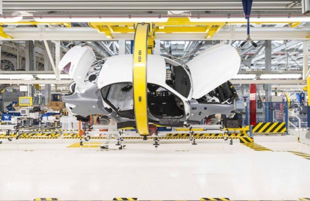 Va sempre più su l'export della componentistica automotive