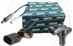 Da HC-CARGO i nuovi componenti per la gestione del motore