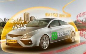 Auto più sicure: Continental acquista Argus