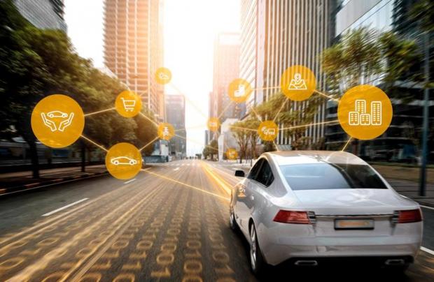 Continental sposa la condivisione dei dati del veicolo