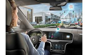 CES 2017: Continental presenta le tecnologie alla base della futura mobilità digitale
