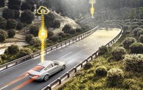 Viaggiare sicuri: la tecnologia di Continental