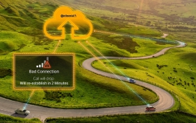 Sempre connessi: il futuro della mobilità per Continental