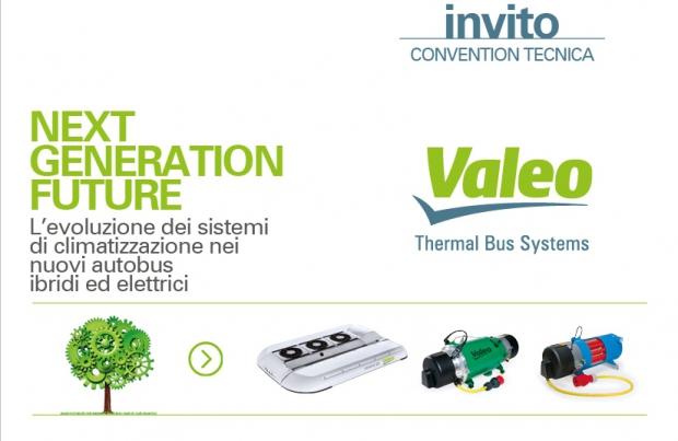 L'evoluzione dei sistemi di climatizzazione nei nuovi autobus ibridi ed elettrici