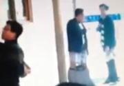 Corea: prof picchia un alunno e poi si masturba