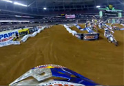 Gara di Super Cross Ad Atlanta