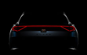 Pronta una concept car speciale by Cupra