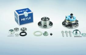 Con i cuscinetti ruota Meyle-Original sei più sicuro