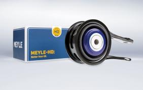 La qualità dei cuscinetti del motore ibridi MEYLE-HD
