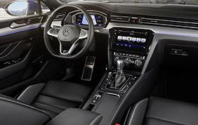 DAB+ di serie su tutte le Volkswagen