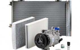 Climatizzazione auto: Delphi Technologies espande la gamma termica