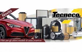 D.E.R. distribuisce Tecneco in Campania