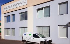 Diesel Technic Italia estende il servizio di consegna in giornata