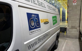 Al via in Toscana il Same Day Delivery di Diesel Technic Italia