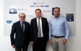 Diesel Technic Italia nuovo fornitore partner di G-TRUCK