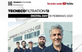 Tutto pronto per il Tecneco Digital Day