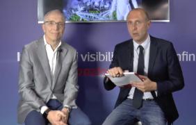 Intervista a Donald Wich - Messe Frankfurt Italia