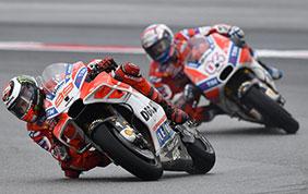 Un Campionato Mondiale MotoGP ancora tutto aperto!