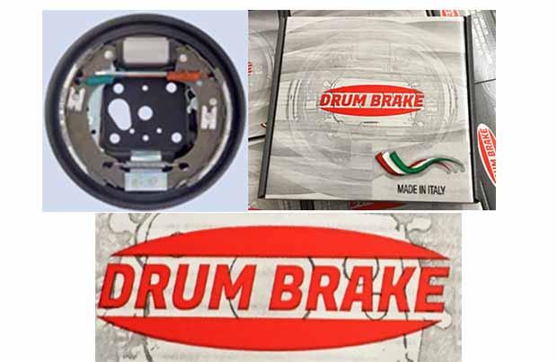 Drum Brake: e freni sicuro con DER