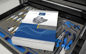 Nuovo catalogo DT Spare Parts per Scania