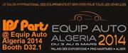 IPS Parts ad Algeri