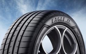 Eagle F1 Asymmetric: c'è il pneumatico per SUV